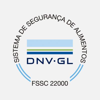 Antilhas Flexíveis conquista a certificação FSSC 22000
